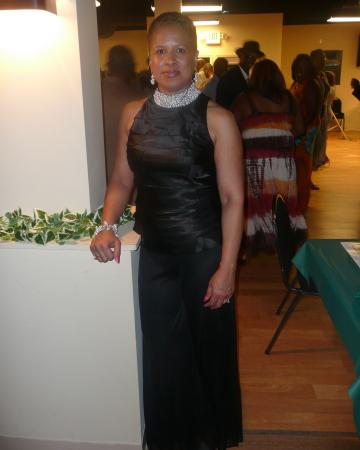 Linda Atkinson (Bowman)