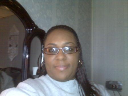 Carolyn Willis (Lane)