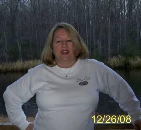 Susan Stancil (Moore)
