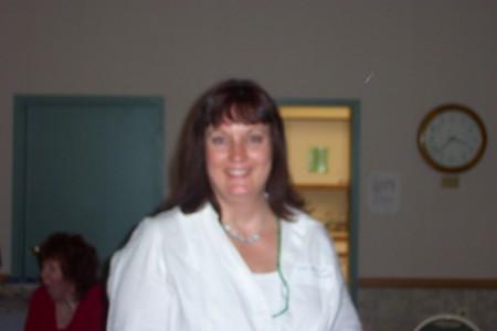 Carol Colangelo (Stewart)