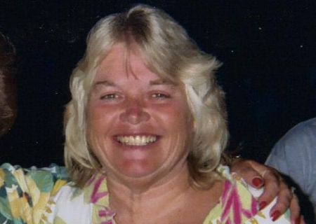 Brenda Halk (Hammond)