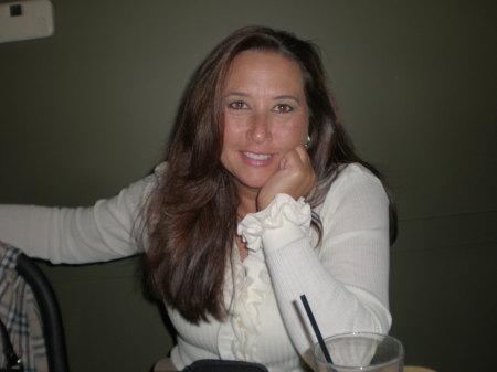 Julie Dalrymple (Crawford)