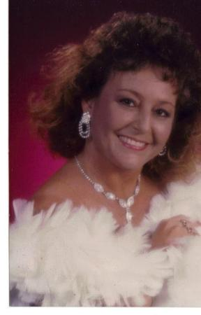 Lisa Rudasill  (Stewart)