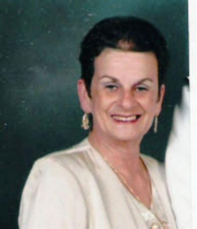 Anne Sculnik  (Abrams)