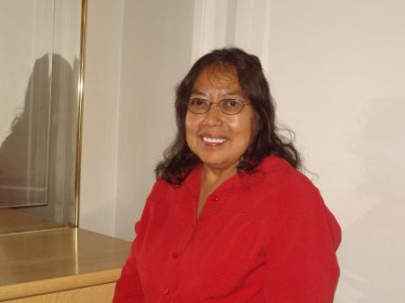 Judy Yoesting  (Watson)