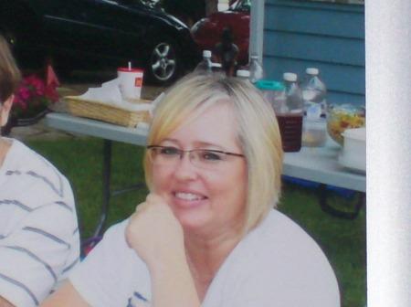 Tammy DeBoer (Evans)