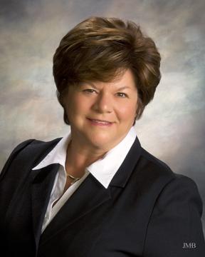 Janet Weidner  (Johnson)