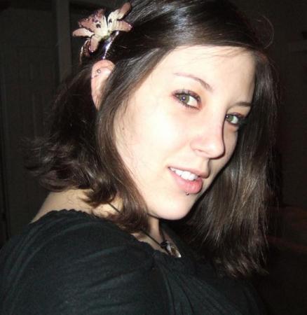 Melissa Patterson (Turner)