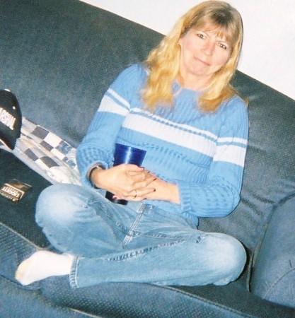 Anna Davison  (Turner)