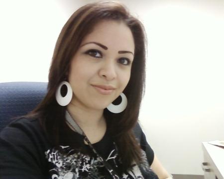 Anna Cantu (Rivera)