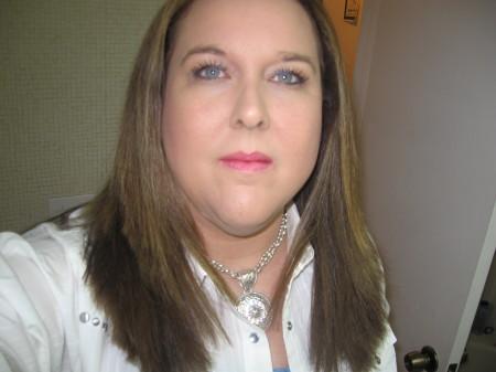 Sharon Spivey (Parker)