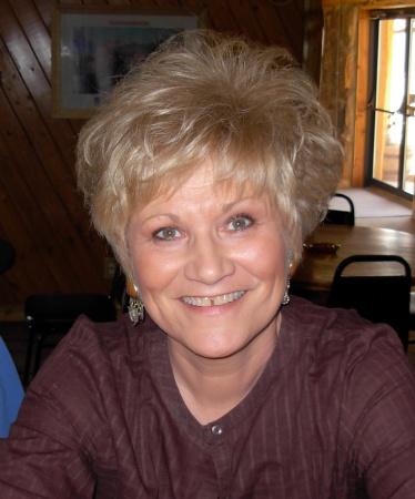 Patsy Meyer  (Stephens)