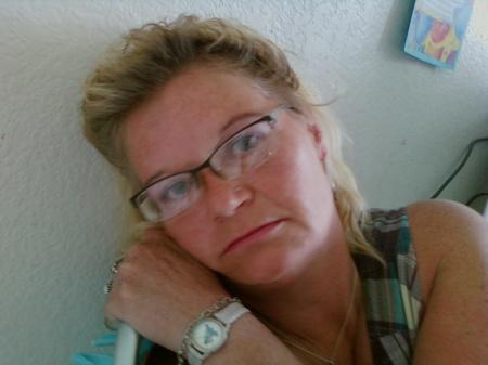 Julie Tinoco  (Cook)