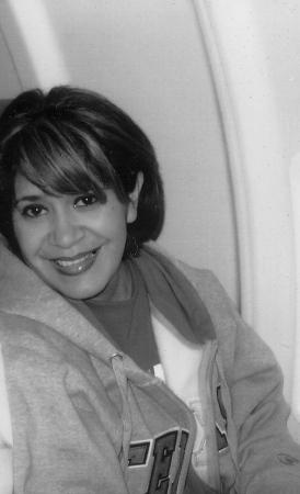 Sonia Venema (Martinez)