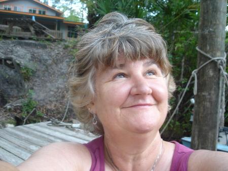 Elizabeth Wrigley (Campbell)
