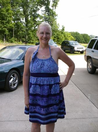 Cindy Munsch (Roberts)