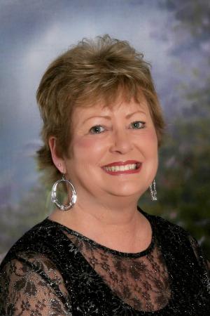 Barbara Finchum (Sweeney)