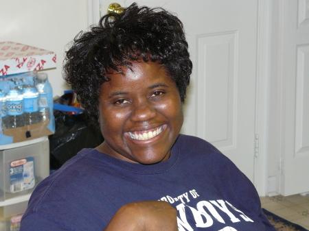 Debra Jackson (Taylor)