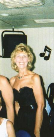 Linda Kust (Gibson)