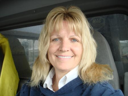 Linda Helms  (Wentling)
