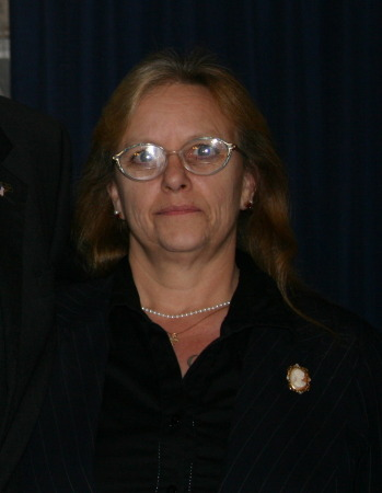 Lisa Ward (Baker)