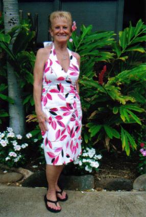 Cynthia Fisher  (Wiles)