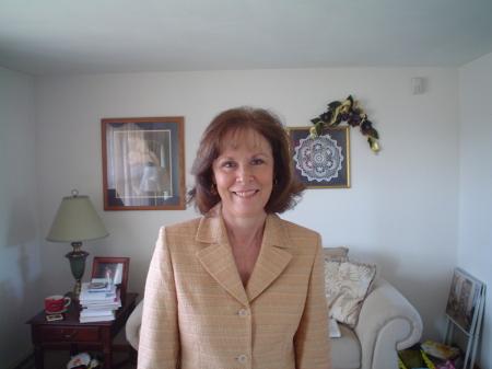 Debbie McCool (Horton)