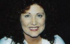 Becky Weber  (Manchester)
