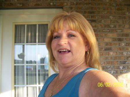 Linda Vittetoe (Colwell)