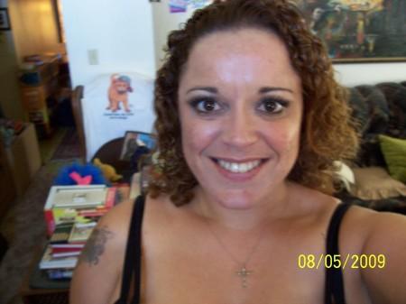 Andrea Smith (Borelli)