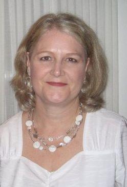 Patricia Cazaux (Jones)