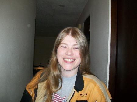 Kelly Wagner (Moore)