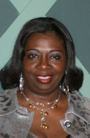 Deborah Robinson (Jackson)