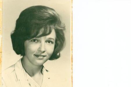 Marlene Ross (Miller)