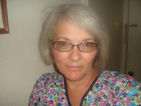 Marcia Welch  (Ochs)