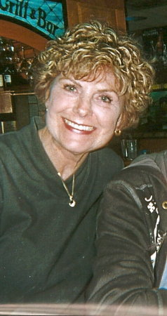Sharon Lackey (Kelley)