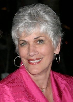Judy Hathcock (Brown)