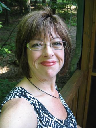 Cheryl Jacobson  (Julian)
