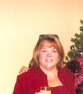Toni Breaux (Davis)