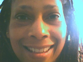 Carol Nkamanyi (Brooks)