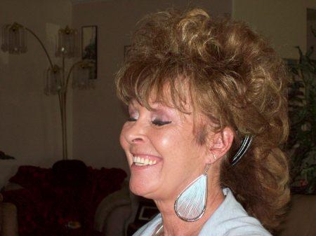 Tammy Rhodes  (Mitchell)