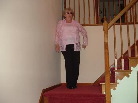 Linda Marshall  (Owens)