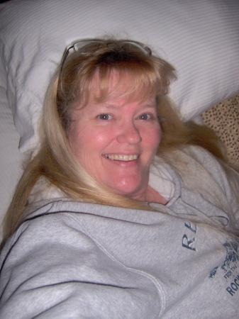 Sandra Rambow (Moore)