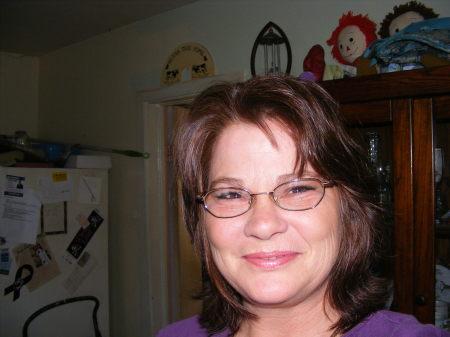 Barbara Glasgow (Stewart)
