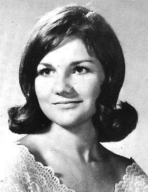 Mary Deblock (Poole)