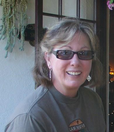 Kimberly Hegman  (Wade)