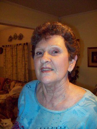 Bonnie Turner (Morgan)