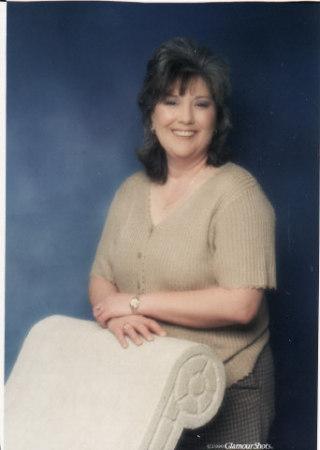 Ladonna Cantu  (Shull)