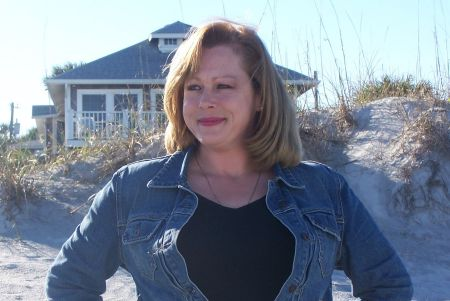 Elizabeth Crance  (Stevens)