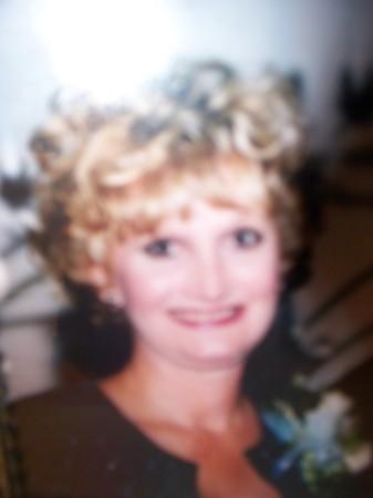 Patricia Ann Foster Norman  (Foster)